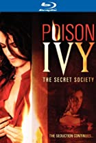 Image of Poison Ivy: The Secret Society