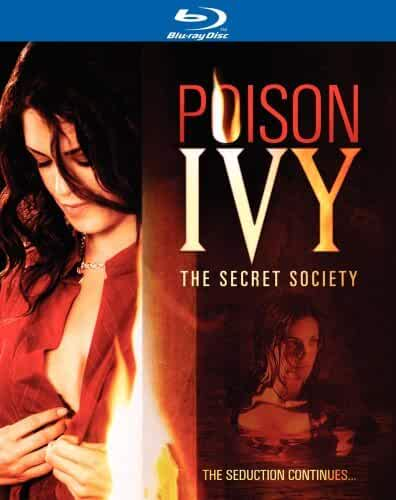 (18+) Poison Ivy 4 The Secret Society 2008 720p HDRip English wa