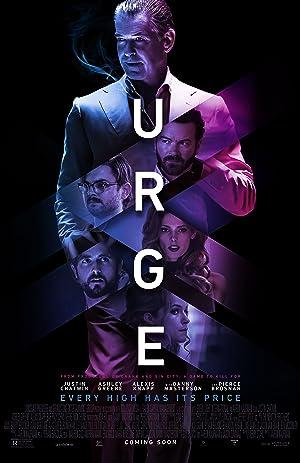 Urge (2016) HD 720p