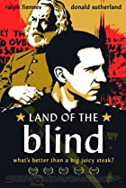 Image of Land of the Blind