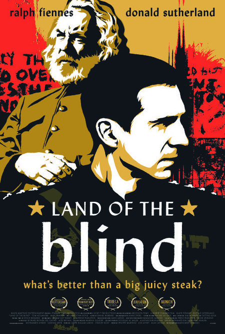 Land of the Blind (2006)