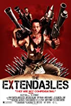 Image of The Extendables
