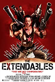 The Extendables (2014) Poster - Movie Forum, Cast, Reviews