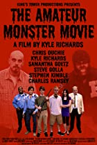 Image of The Amateur Monster Movie