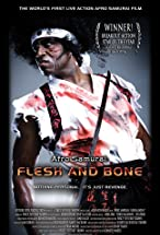 Primary image for Afro Samurai: Flesh and Bone