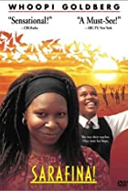 Image of Sarafina!