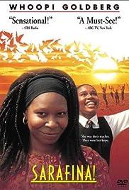 Sarafina!(1992) Poster - Movie Forum, Cast, Reviews