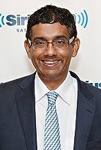 Dinesh D'Souza's primary photo
