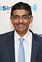 Dinesh D'Souza's primary photo