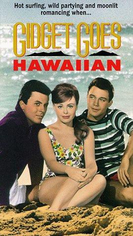 image Gidget Goes Hawaiian Watch Full Movie Free Online