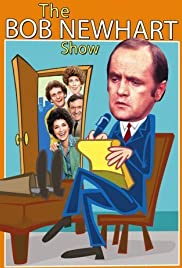 The Bob Newhart Show Poster - TV Show Forum, Cast, Reviews