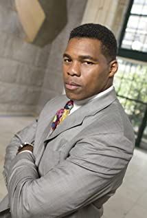 Herschel Walker Picture