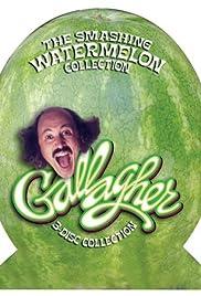Gallagher: Melon Crazy Poster