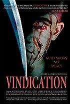 Image of Vindication