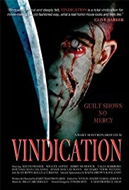 Vindication Poster