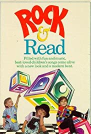 Rock & Read Poster