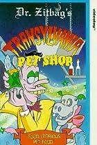 Image of Dr. Zitbag's Transylvania Pet Shop