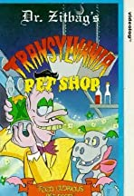 Dr. Zitbag's Transylvania Pet Shop