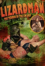 Primary image for Lizard Man