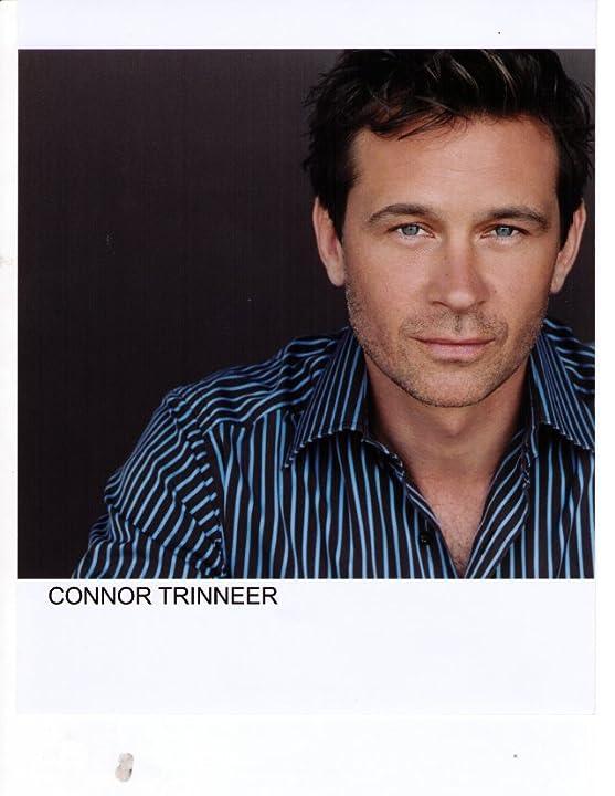 Connor Trinneer