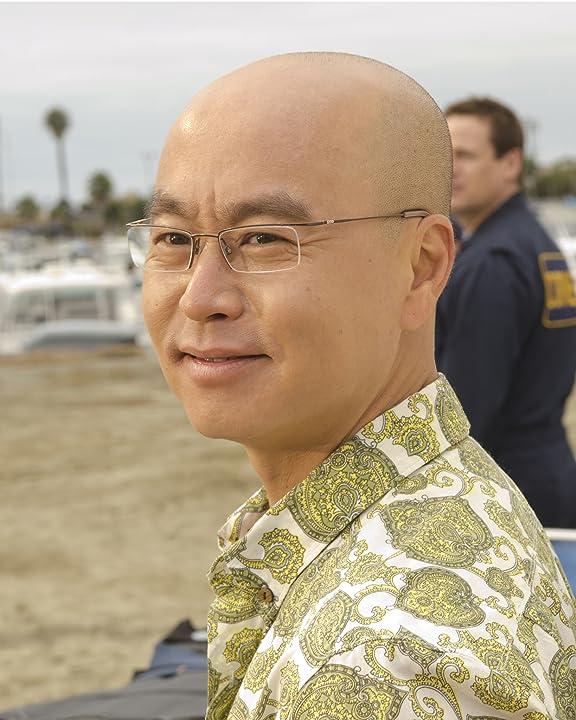C.S. Lee in Dexter (2006)