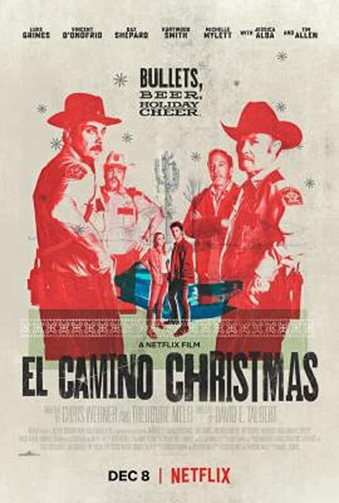 El Camino Christmas 2017 English 480p WEBRip full movie watch online freee download at movies365.ws