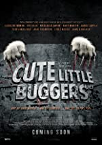 Cute Little Buggers(2017)