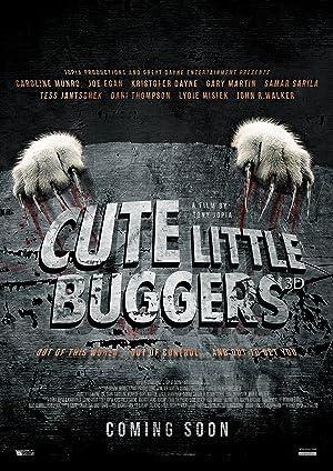 Cute Little Buggers