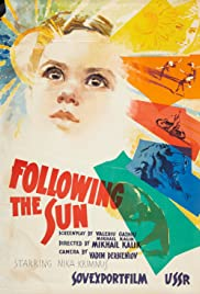 Sandu Follows the Sun Poster