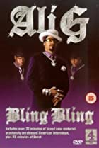 Image of Ali G: Bling Bling