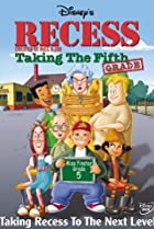 Image of Recess: Yes, Mikey, Santa Does Shave: Part 1