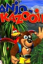 Image of Banjo-Kazooie