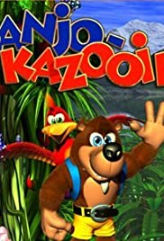 Banjo-Kazooie (1998) Poster - Movie Forum, Cast, Reviews