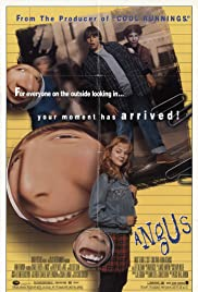 Angus(1995) Poster - Movie Forum, Cast, Reviews
