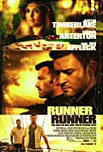Primary image for Runner Runner