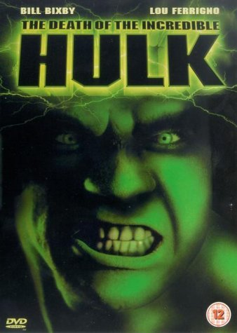 The Death of the Incredible Hulk [Latino]