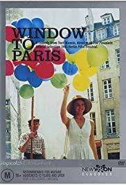 Window to Paris (1993) Poster - Movie Forum, Cast, Reviews