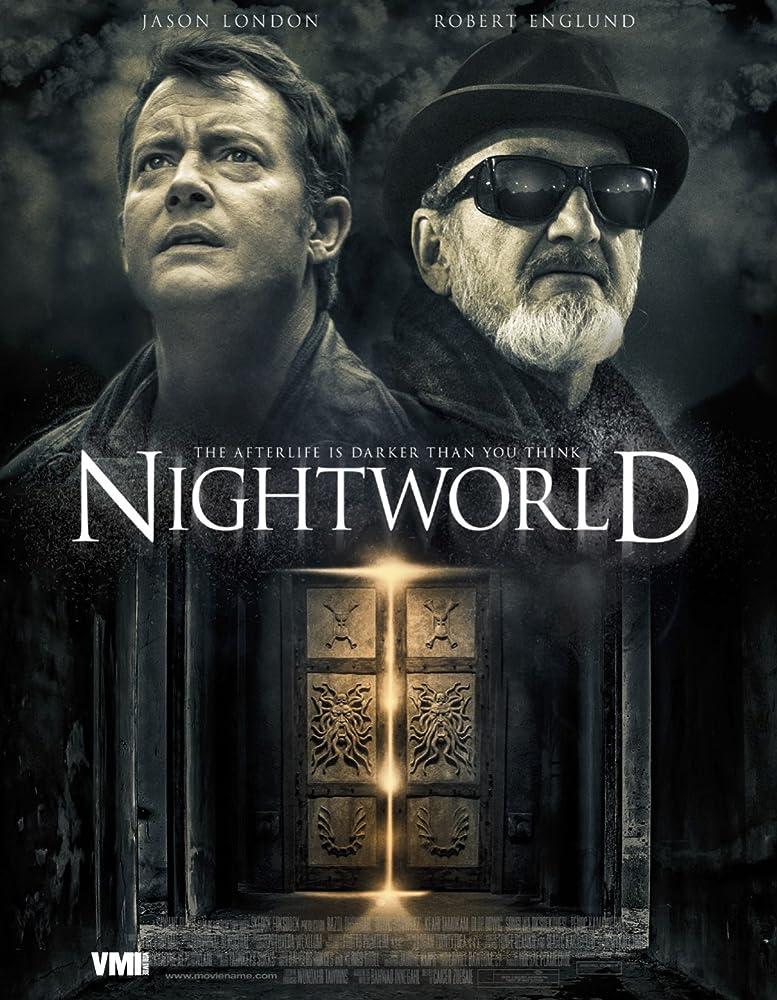 Nightworld-Gece dünyası