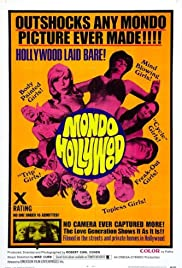 Mondo Hollywood (1967) Poster - Movie Forum, Cast, Reviews