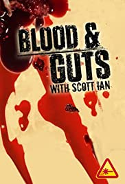 Blood and Guts with Scott Ian Poster
