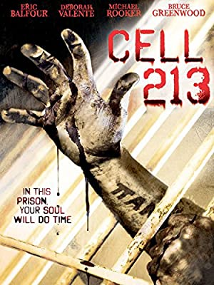 Cell 213 - 2011