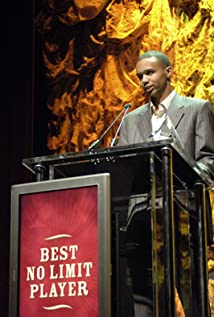 Phil Ivey Picture