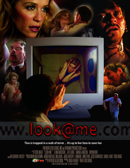 Look @ Me Watch Full Movie Free Online