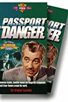 Image of Passport to Danger