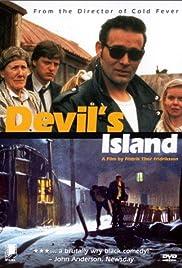 Djöflaeyjan(1996) Poster - Movie Forum, Cast, Reviews