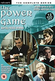 The Power Game Poster