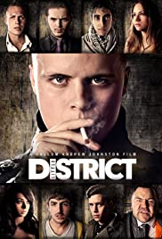 Little District Poster