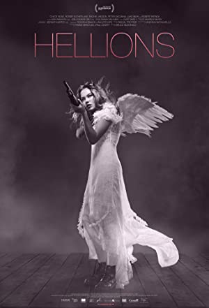 Hellions (2015) Download on Vidmate