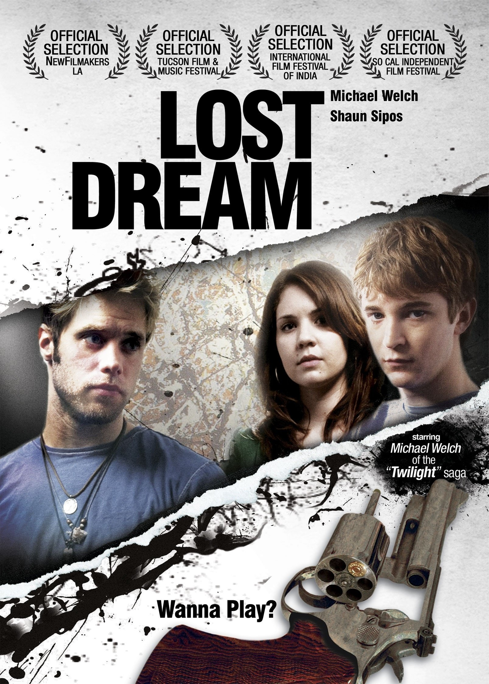 Lost Dream Watch Full Movie Free Online