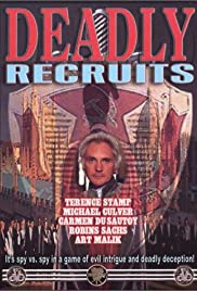 Deadly Recruits Poster